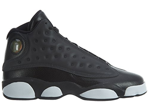 Nike - Air Jordan Retro 13 GG - 439358009 - Couleur: Noir - Pointure: 38.0