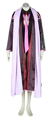 [Going Coser Vocaloid Yamine Aku Cosplay Costume (XXX-Large, Multi-Color)] (Aku Yamine Costume)