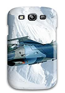 Popular Mary David Proctor New Style Durable Galaxy S3 Case (orUnLom1656KogSp)