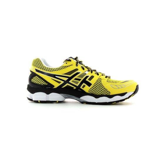 Running gelb Amarillo De Zapatillas Nimbus Para 14 Gel Hombre Asics zwqHAX6