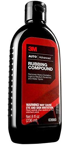 3M Rubbing Compound 16
