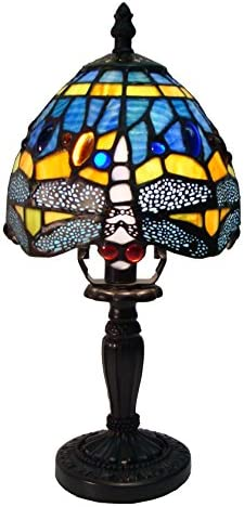 Fine Art Lighting T612 Tiffany Table Lamp