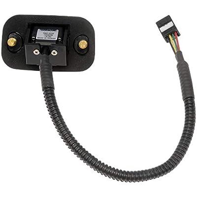 Dorman 590-626 Park Assist Camera for Select Kia Soul Models: Automotive