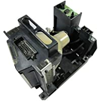 SANYO PDG-DET100L Projector Replacement Lamp with Housing