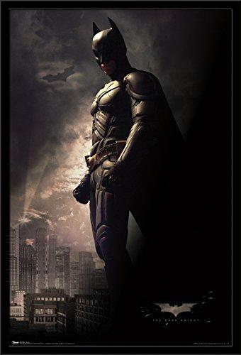 "Trends International Dark Knight Batman, 22.375"" x 34"""