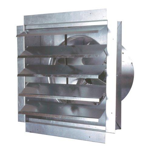 Exhaust fan for 12 inch window exhaust fan