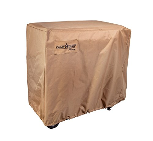 Camp Chef Flat Top Grill Patio Cover