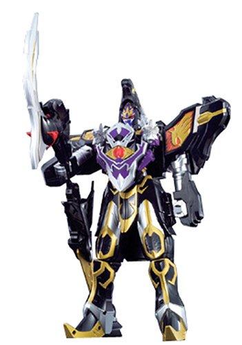 Power Ranger : Magi Ranger DX Wolkaiser
