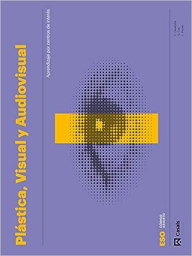 CARPETA Plástica, Visual y Audiovisual I ESO Código abierto ...