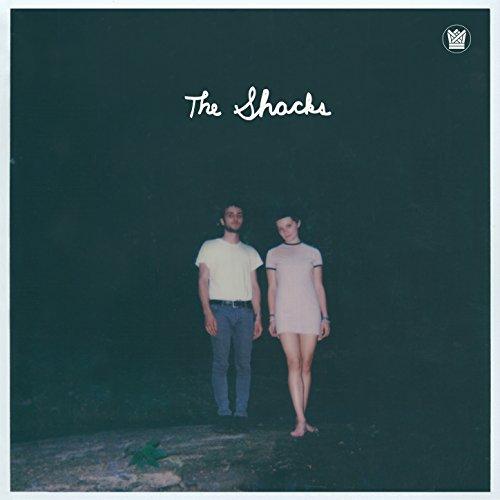 The Shacks EP