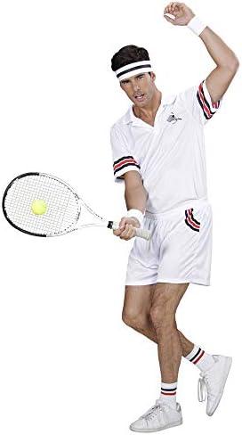 widmann-wdm01632 disfraz Adulto para hombre, blanco, wdm01632 ...