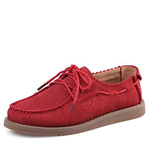 Zapatos de mujer casual de primavera/Mujeres zapatos casuales/Mujeres zapatos planos/Mujeres zapatos/Zapatos de tacón plano/Zapatos de mujer planos B