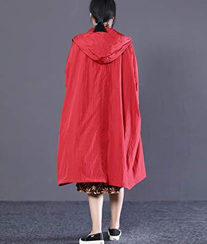 Giacca Wm5 Yesno Giacca Donna Yesno Red 8I6dxEq