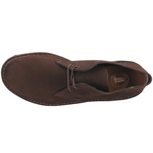 Clarks Original Mens Desert Boot Brun
