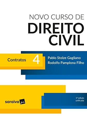 Novo Curso de Direito Civil 4. Contratos