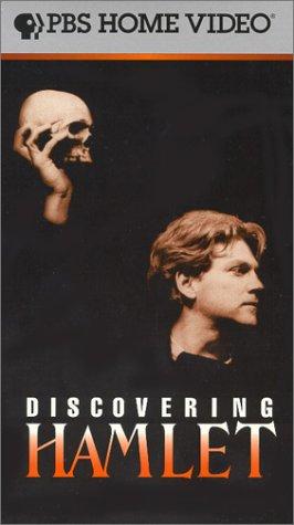 Discovering Hamlet [VHS]