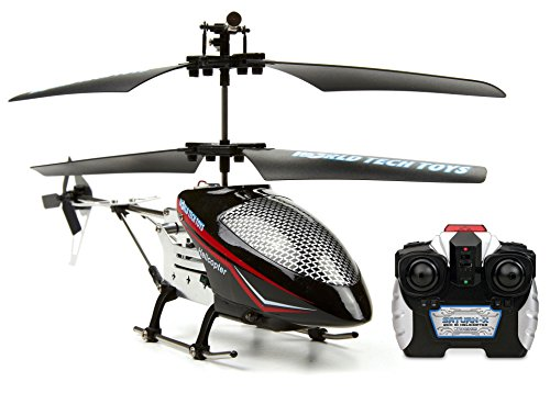 Rtf Electric Coaxial Micro Helicopter - World Tech Toys Saturn-X 2CH IR RC Micro Helicopter