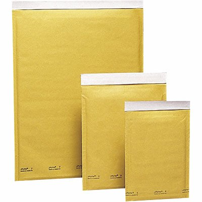 Jiffy Jiffylite 6x10 Bubble Mailers