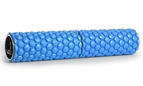 ProSource Premium Hexa 2-in-1 Sports Massage Trigger Point F