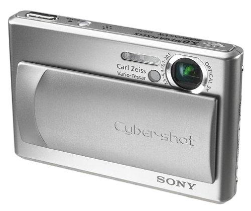 Sony DSC-T1 Camera USB Driver Download