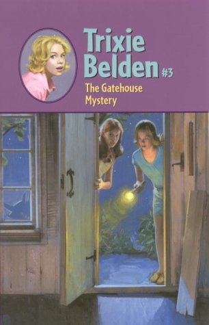 book cover of The Gatehouse Mystery