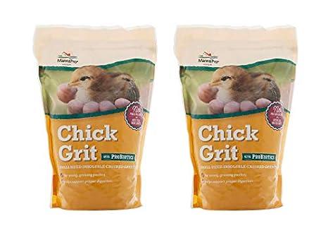 5 lb Manna Pro Chick Grit with Probiotics