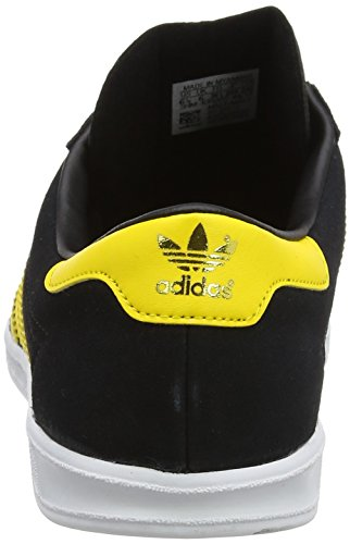 Pour Baskets Hamburg Adidas Hommes noir Noir SnHzCqvxw