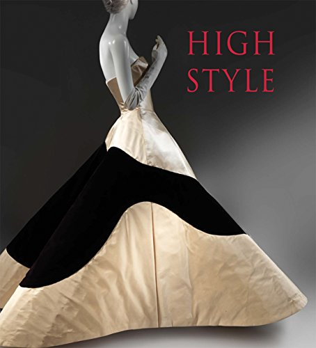 Costume Shops Nyc (High Style: Masterworks from the Brooklyn Museum Costume Collection at The Metropolitan Museum of)
