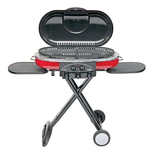 Coleman 9949-750 Road Trip Grill LXE