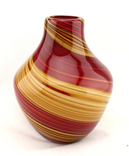 Stripe Vases (9