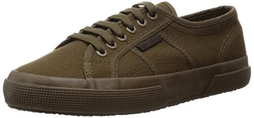 Superga Unisex Adulti 2750 Cotu Classic Low-top Green (905)
