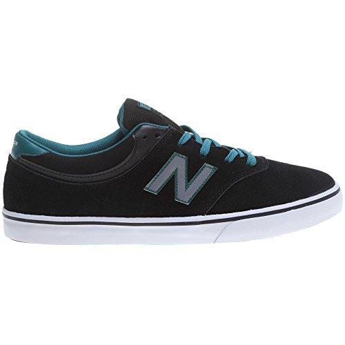 接続された説明後継(ニューバランス) New Balance メンズ シューズ?靴 スニーカー Numeric Quincy 254 Skate Shoes [並行輸入品]