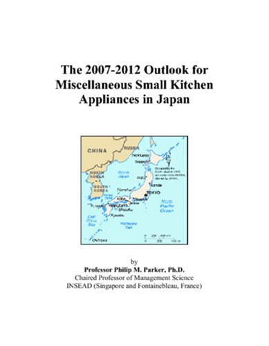 The 2007-2012 Outlook for Miscel...