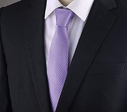 AanYuAanTIE Corbata con Cremallera para Hombre, 7 Cm, Vestido De ...