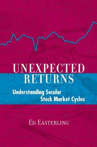 Unexpected Returns: Understanding Secular Stock Market Cycles