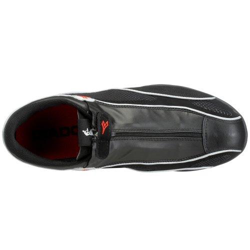 Diadora 320 Indoorschuh Ultraspin, schwarz