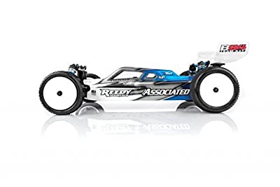 Team Associated RC10 B64 1/10 4WD Competition Buggy Kit (Unassembled) Carpet Edition ASC90014