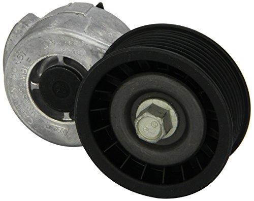 Gates 38116 Belt Tensioner Assembly - Tensioner Pulley Assembly