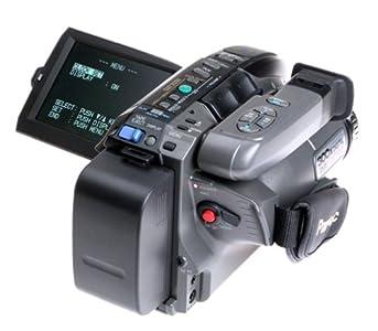Panasonic PV-L750 VHS-C Camcorder : PV-L750 Camcorder