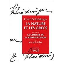 Nature et les Grecs (La): Clôture de la représentation