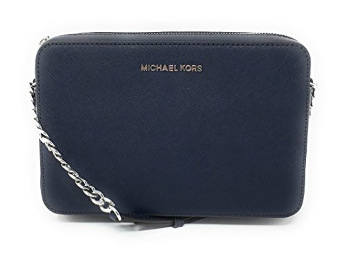Michael Kors Navy Handbag - 2