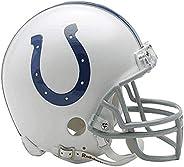 Riddell RIDDMINIIND NFL Indianapolis Colts Replica Mini Football Helmet