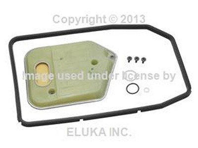 - BMW Genuine Transmission Filter Kit for 530i 320i M3 M3 3.2 E34 E36