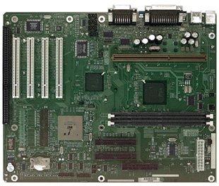 Amazon.com: GATEWAY – Gateway 4000274 G6 System Board ...