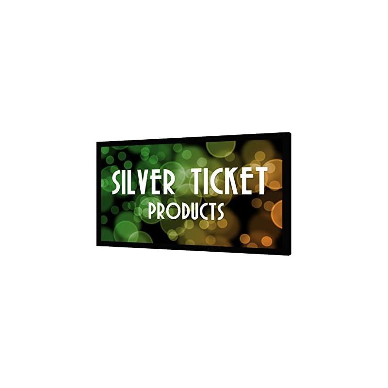 STR-169110 Silver Ticket 4K Ultra HD Rea