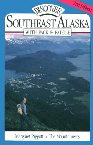 Discover Southeast Alaska With Pack & Paddle