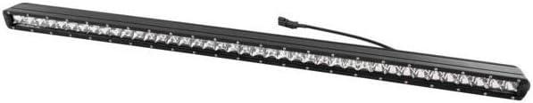 """Dragonfire Racing Single Row Extreme LED Light Bars 11-0038 42/"""""""