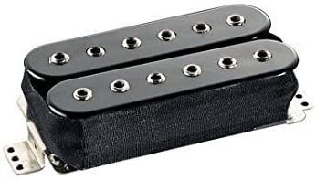 PASTILLAS GUITARRA ELECTRICA - Schaller (212N) (2IN1) Humbucker 2 ...