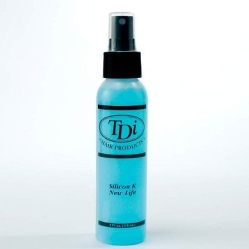 silicone hair spray - 9