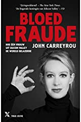 Bloedfraude (Dutch Edition) Paperback